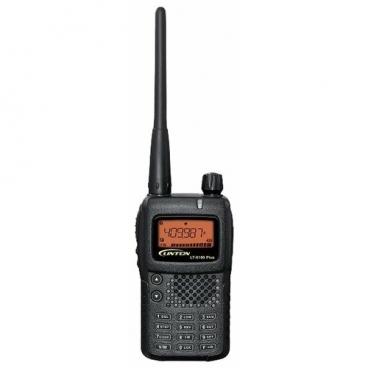 Рация LINTON LT-6100Plus VHF