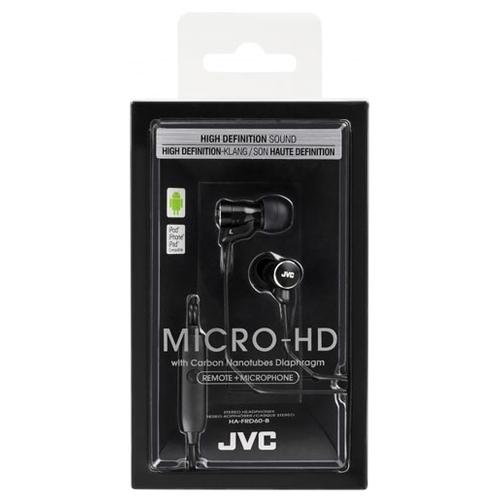 Наушники JVC HA-FRD60