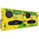 DJ CD-проигрыватель Eurosound Bora Bora