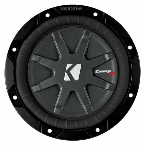 Автомобильный сабвуфер Kicker CompRT 671