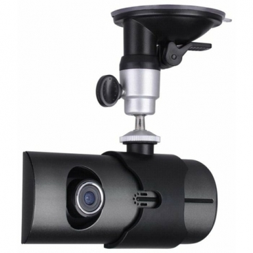 Видеорегистратор Eplutus DVR-R300, 2 камеры, GPS