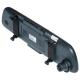 Видеорегистратор XPX G616-STR, 2 камеры, GPS