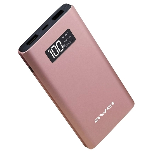 Аккумулятор Awei P60K