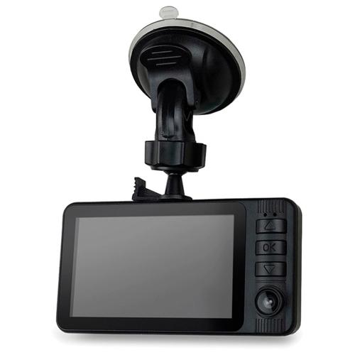 Видеорегистратор Digma FreeDrive 109 INCAR, 2 камеры
