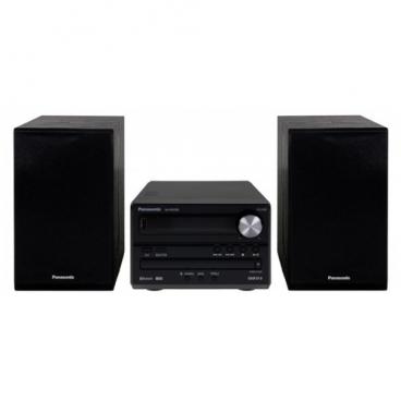 Музыкальный центр Panasonic SC-PM 250 Black