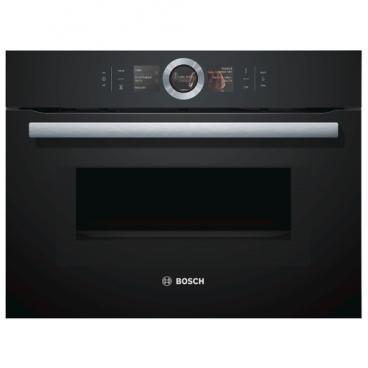 Электрический духовой шкаф Bosch CMG6764B1