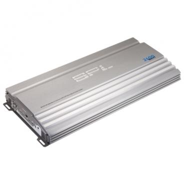 Автомобильный усилитель SPL FX2-2600