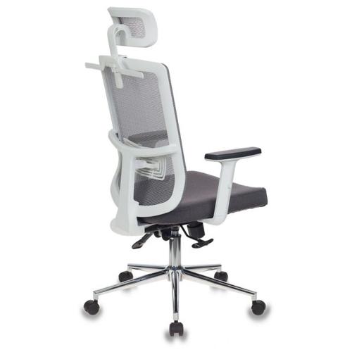 Компьютерное кресло Бюрократ MC-W612-H для руководителя