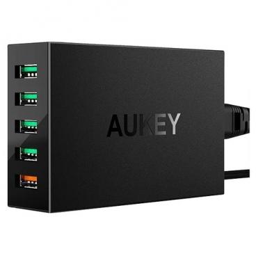 Сетевая зарядка Aukey PA-T15
