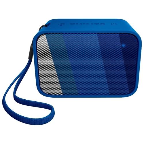Портативная акустика Philips PixelPop