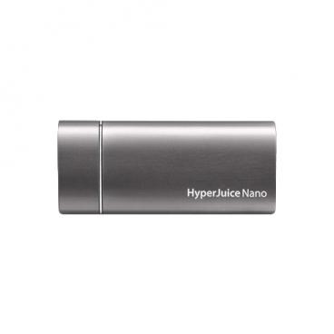 Аккумулятор HyperJuice Nano