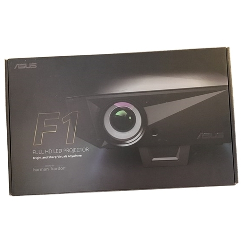 Проектор ASUS F1
