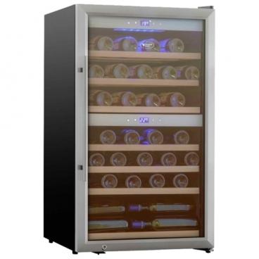 Винный шкаф Cold Vine C66-KSF2