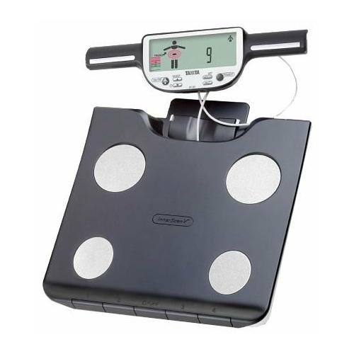 Весы Tanita BC-601