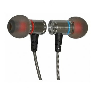 Наушники Fischer Audio Bullets 6мм