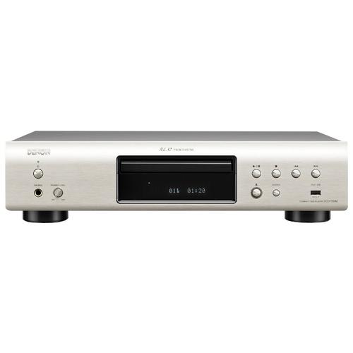 CD-проигрыватель Denon DCD-720AE