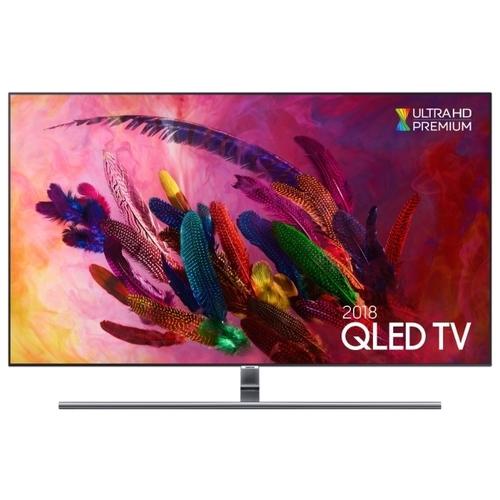 Телевизор QLED Samsung QE75Q7FNA