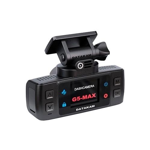 Видеорегистратор DATAKAM G5 REAL, GPS, ГЛОНАСС