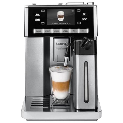 Кофемашина De'Longhi ESAM 6904 M