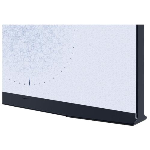 Телевизор QLED Samsung The Serif QE49LS01RBU