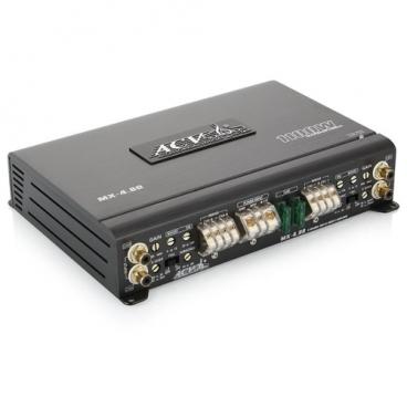 Автомобильный усилитель ACV MX-4.80