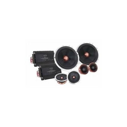 Автомобильная акустика md.lab SP-A17.3D