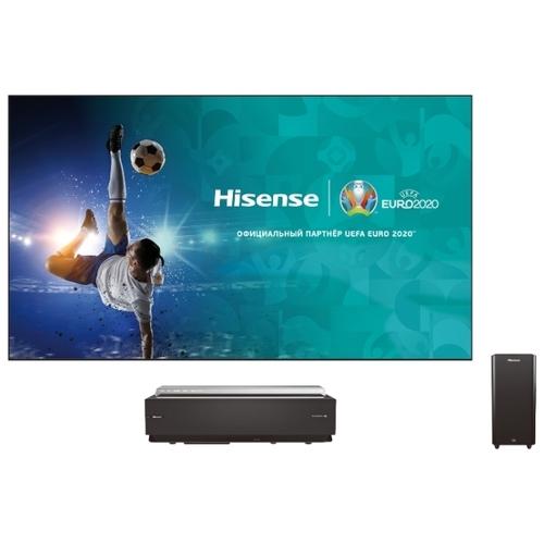 Телевизор Hisense H100LDA