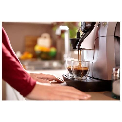 Кофемашина Philips HD8654 2100 Series