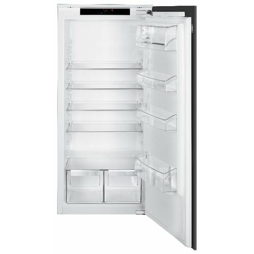 Встраиваемый холодильник smeg SD7205SLD2P