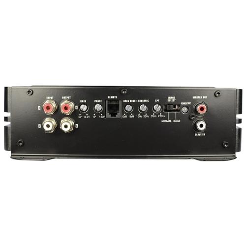 Автомобильный усилитель ARIA HD-3000