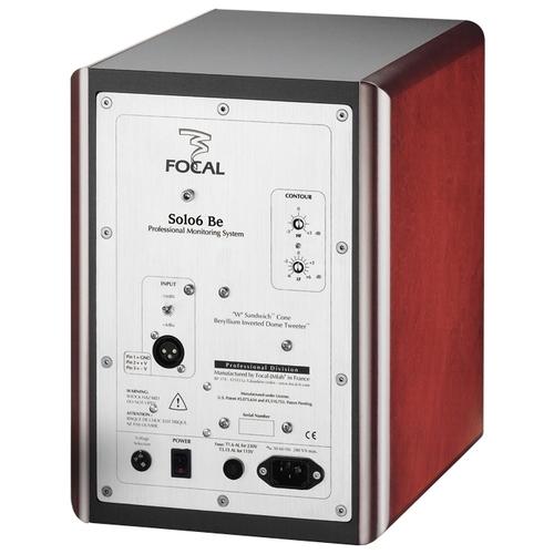 Акустическая система Focal Solo6 Be