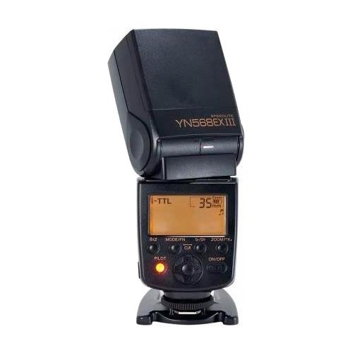 Вспышка YongNuo Speedlite YN-568EX III for Canon