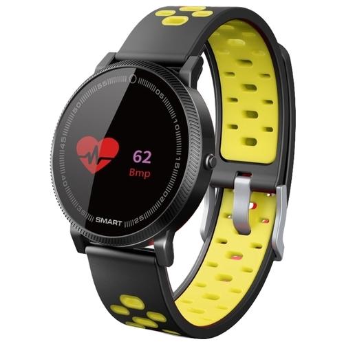 Часы Makibes F4