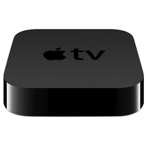 Медиаплеер Apple TV Gen 3