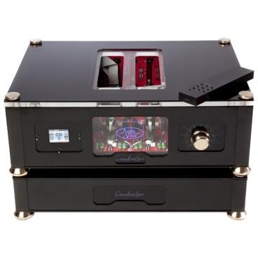 Предварительный усилитель AudioValve Conductor