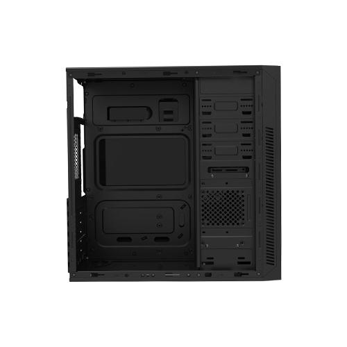 Компьютерный корпус PowerCool S2011BK 500W