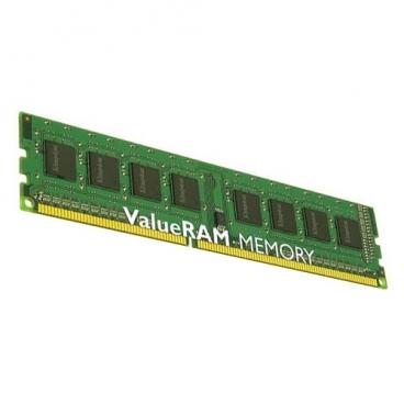 Оперативная память 2 ГБ 1 шт. Kingston KVR1333D3N9/2G