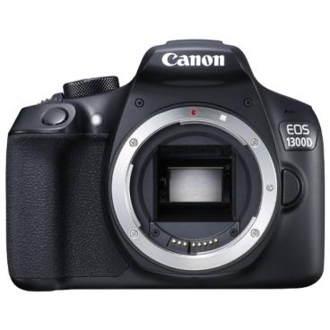 Фотоаппарат Canon EOS 1300D Body