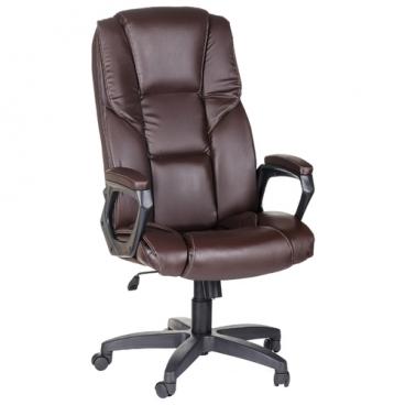 Компьютерное кресло МЕБЕЛЬТОРГ Одисей ULTRA для руководителя