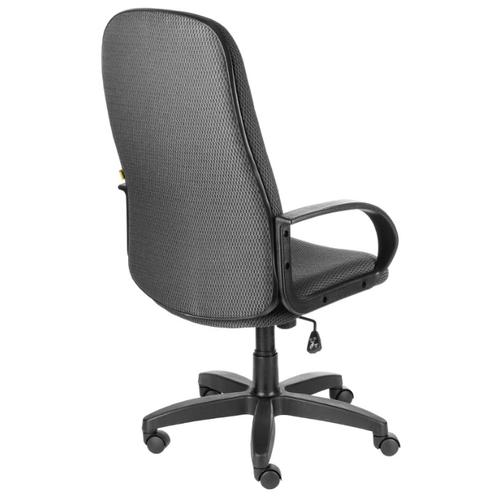 Компьютерное кресло МЕБЕЛЬТОРГ Амбасадор ULTRA для руководителя
