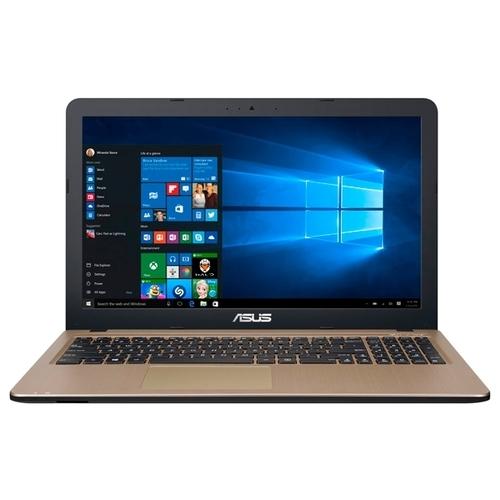 Ноутбук ASUS R540NV