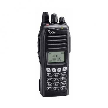 Рация ICOM IC-F3162DT