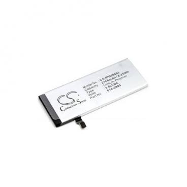 Аккумулятор Cameron Sino CS-IPH600XL для Apple iPhone 6
