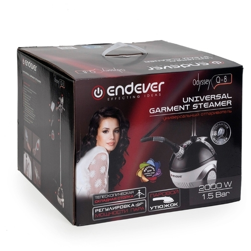 Отпариватель ENDEVER Odyssey Q-8