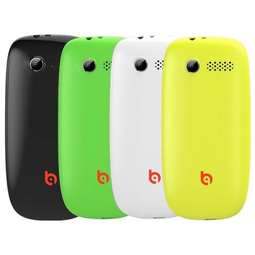 Телефон BQ 1820 Barcelona