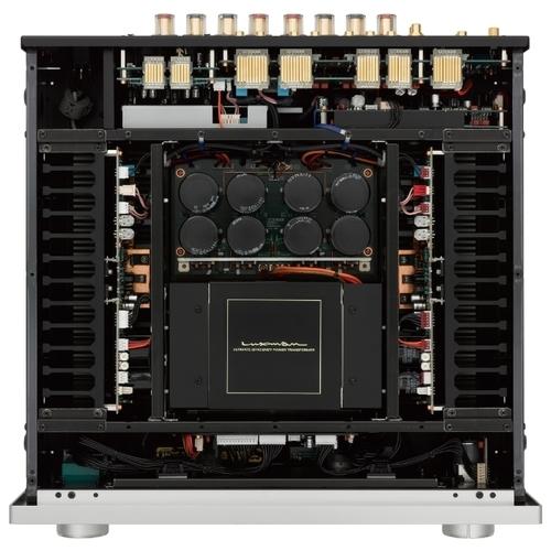 Интегральный усилитель Luxman L-509X