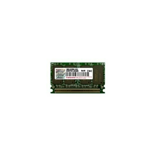 Оперативная память 1 ГБ 1 шт. Transcend TS1GDL6000