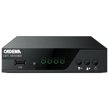 TV-тюнер Cadena CDT-1815SBD