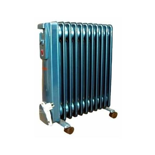Масляный радиатор Делсот ЭРМПБ-2,0