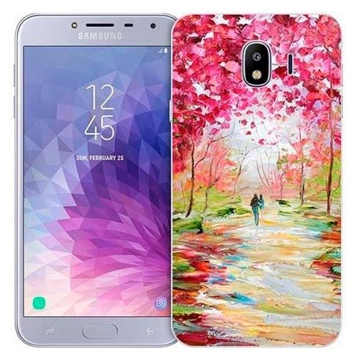Чехол Gosso 719416 для Samsung Galaxy J4 (2018)